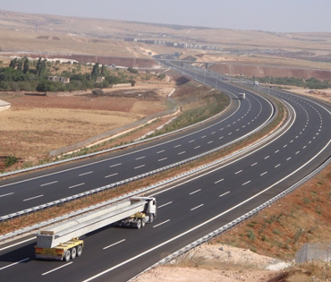 MENEMEN – ALIAGA- CANDARLI MENEMEN – ALIAGA- CANDARLI HIGHWAY PROJECT